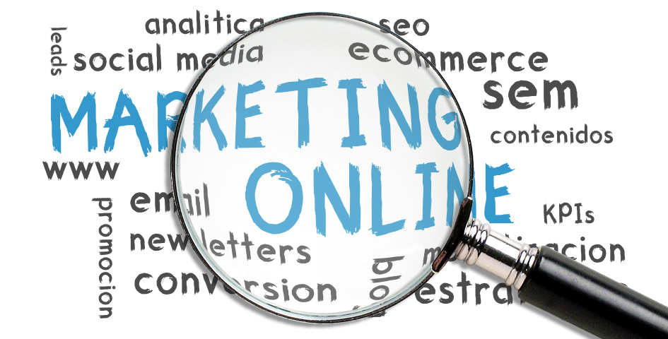 Marketing on-line. Por dónde empezar